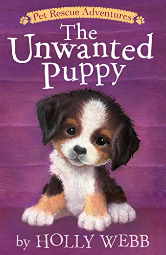 The Unwanted Puppy (Pet Rescue Adventures)