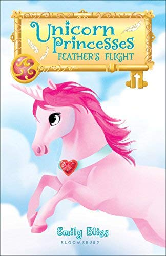 Feather's Flight (Unicorn Princesses, Bk. 8)