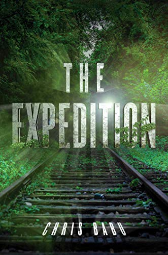 The Expedition (The Initiation, Bk.2)