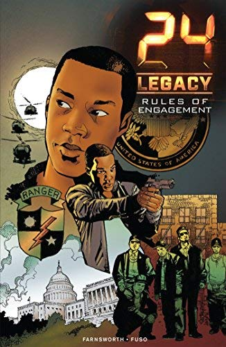 Legacy: Rules of Engagement (24)