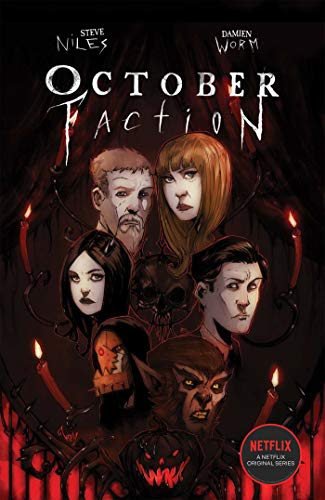 Open Season (October Faction)