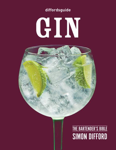 Gin: The Bartender's Bible
