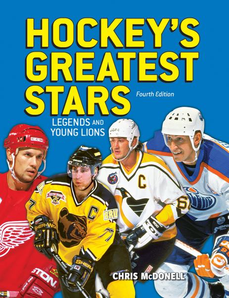 Hockey's Greatest Stars (Fourth Edition)