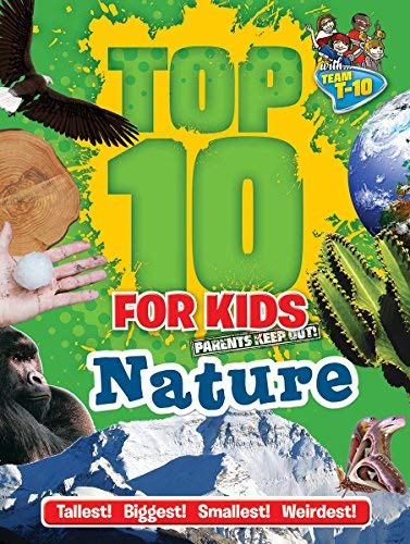 Nature (Top 10 For Kids)