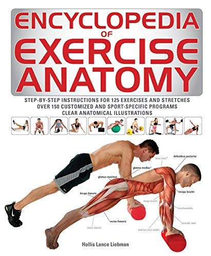 Encyclopedia of Exercise Anatomy (Anatomy of)