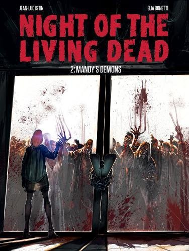 Mandy's Demons (Night of the Living Dead, Volume 2)