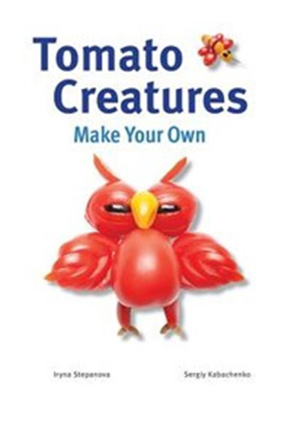 Tomato Creatures (Make Your Own)