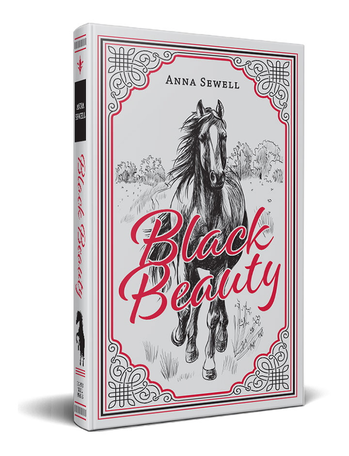 Black Beauty (Paper Mill Classics)