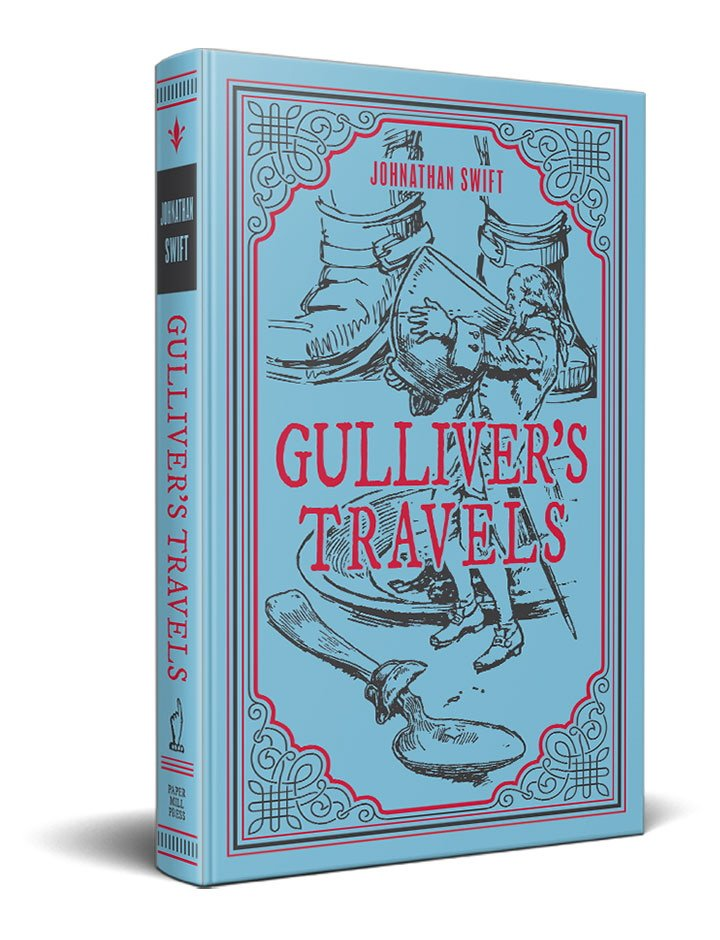 Gulliver's Travels (Paper Mill Classics)