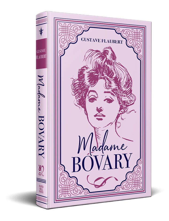 Madame Bovary (Paper Mill Classics)