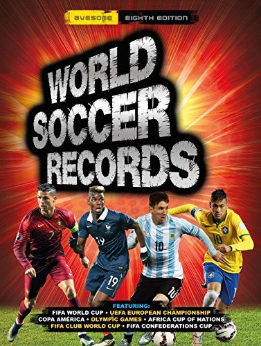 World Soccer Records (8th Edition)