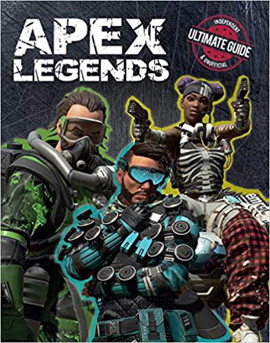 Apex Legends: Unofficial Handbook (Hardcover)
