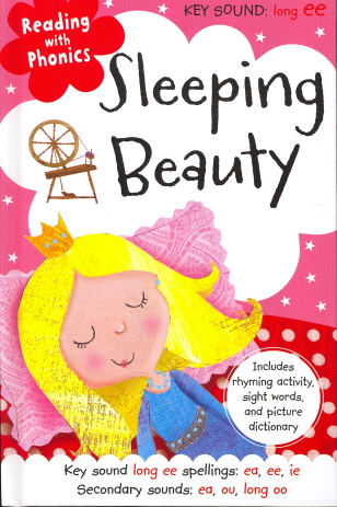 Sleeping Beauty  (Reading With Phonics)