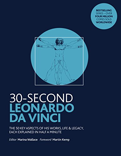 Leonardo Da Vinci (30- Second)