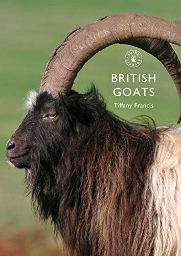 British Goats (Shire Library)