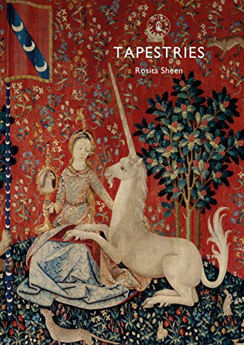 Tapestries (Shire Library)
