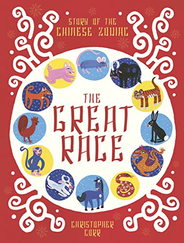 The Great Race: The Story of the Chinese Zodiac
