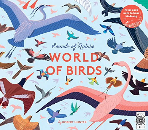 World of Birds (Sounds of Nature)