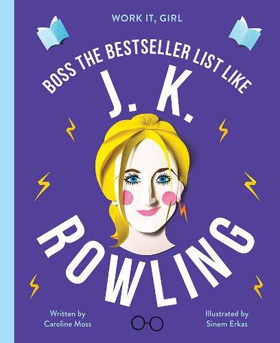 J. K. Rowling (Work It, Girl)