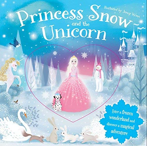 Princess Snow and the Unicorn