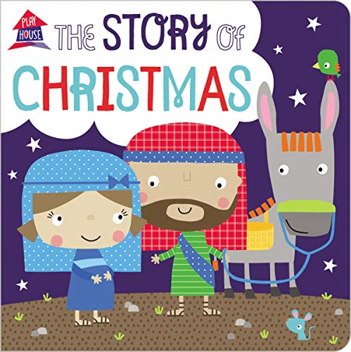 The Story of Christmas (PlayHouse)