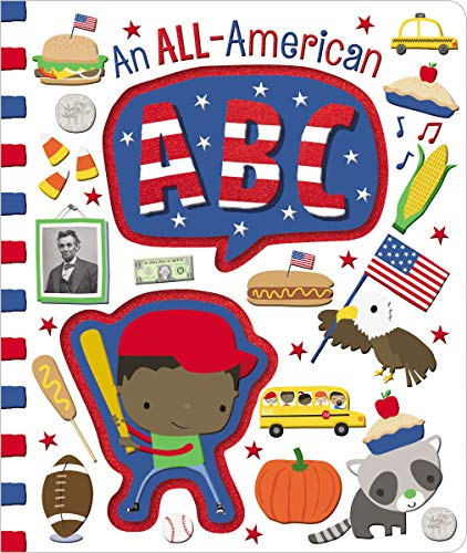 An All-American ABC