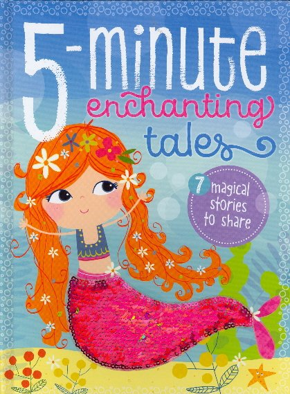 5 Minute Enchanting Tales (Hardcover)