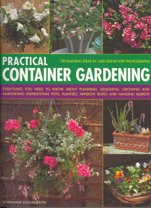 Practical Container Gardening