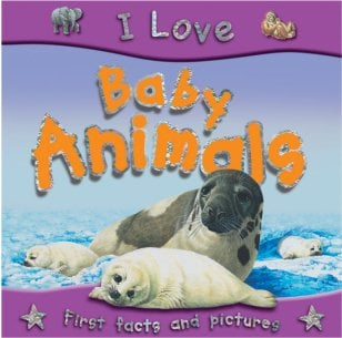 Baby Animals (I Love)