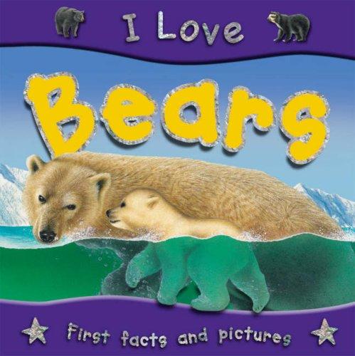 Bears (I Love)