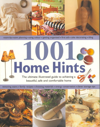 1, 001 Home Hints