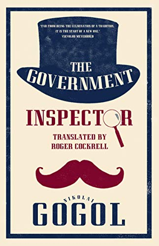 The Government Inspector (Alma Classics)