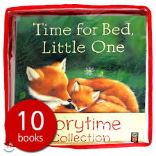 Little Tiger Storytime Collection