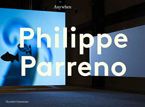 Philippe Parreno: Anywhen (The Hyundai Commission)