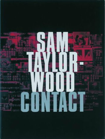 Contact: Sam Taylor-Wood (Paperback)