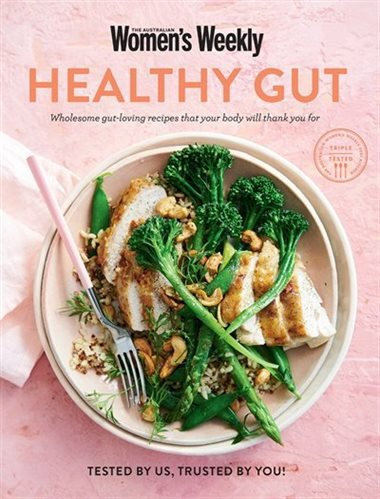 Healthy Gut (The Australian Women's Weekly)