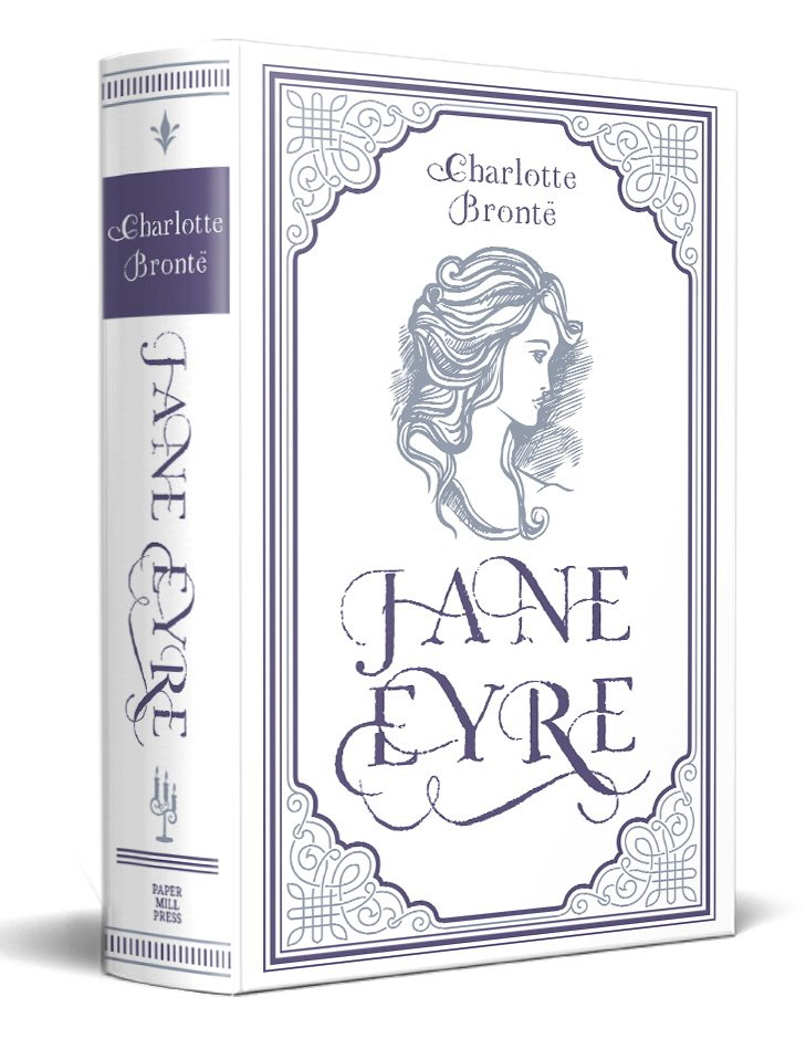 Jane Eyre (Paper Mill Classics)