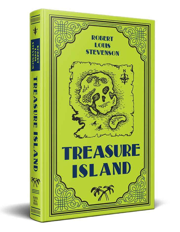 Treasure Island (Paper Mill Classics)