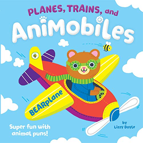 Planes, Trains, and AniMobiles
