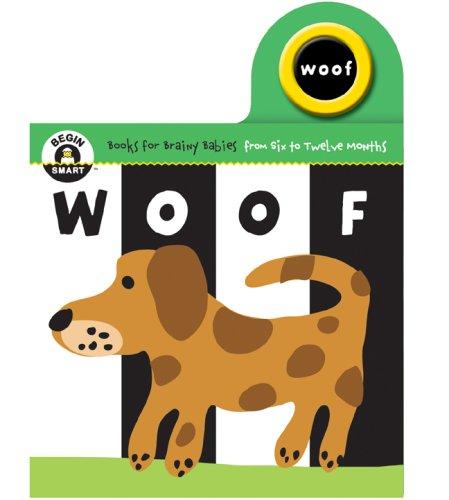 Woof (Begin Smart)