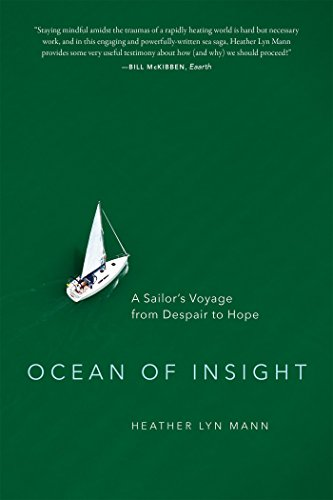 Ocean of Insight: A Sailor's Voyage from Despair to Hope
