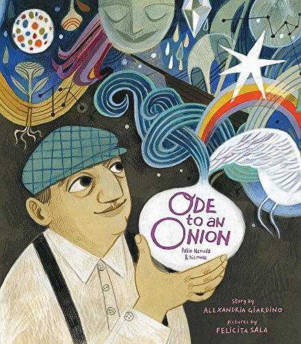 Ode to an Onion: Pablo Neruda and his Muse