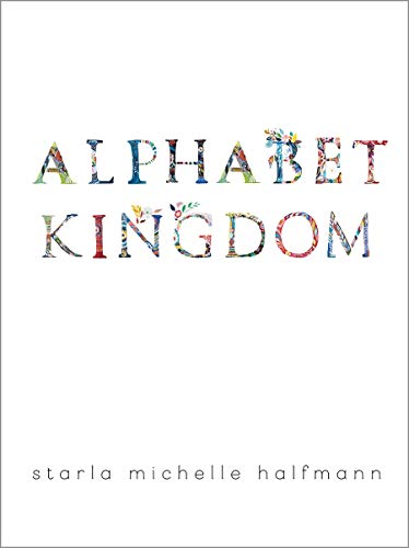 Alphabet Kingdom (Hardcover)