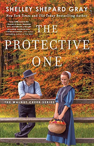 The Protective One (Walnut Creek Series, Bk. 3)