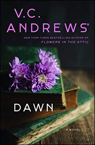 Dawn (Cutler Series, Bk. 1 - Large Print)