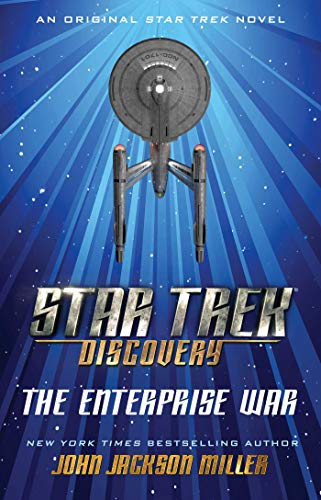 The Enterprise War (Star Trek Discovery)