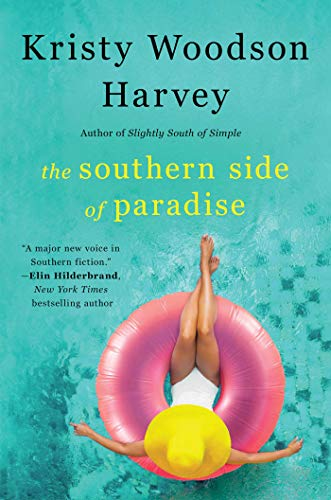 The Southern Side of Paradise (The Peachtree Bluff Series, Bk. 3)