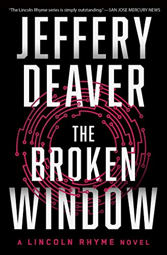 The Broken Window (Lincoln Rhyme, Bk. 8)
