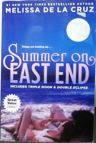 Summer On East End (Triple Moon/Double Eclipse)