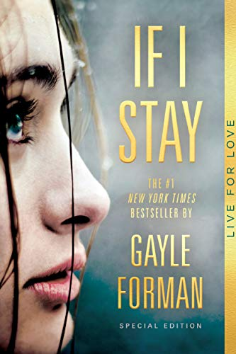 If I Stay (Special Edition)